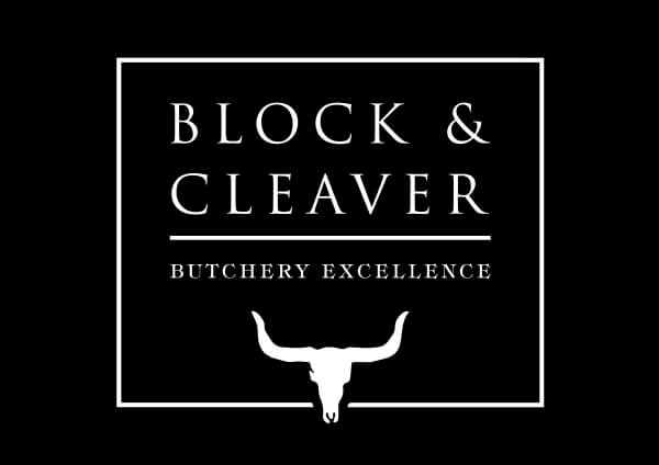 Block and Cleaver logo