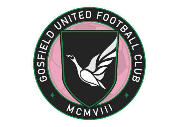 Gosefield United logo
