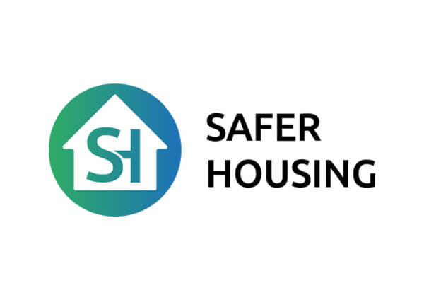 Safer Housing logo