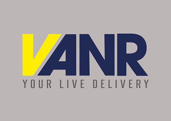 Vanr logo
